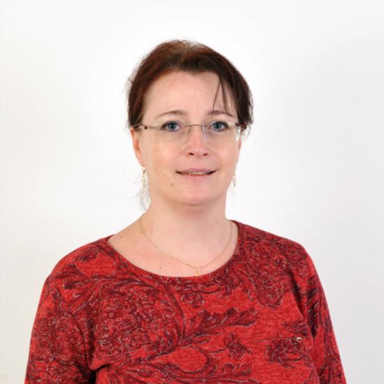 Ingrid Maršalová