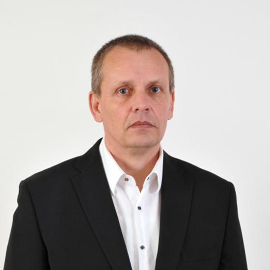 Ing. Milan Dvorsky